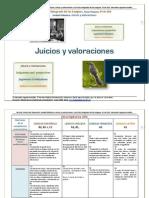 2. UD_Juicios y valoraciones_4º_ESO
