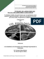 Manual de Laboratorio Fisiología 2019