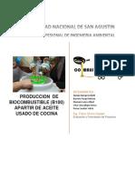Final Proyectos Biodiesel Biocombustible Comaus