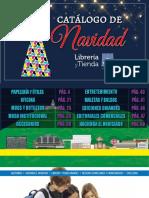 Catálogo Navidad 2018-2