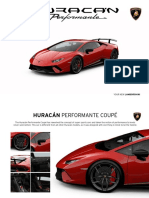 Huracán Performante Coupé - !! 4T30DE 1