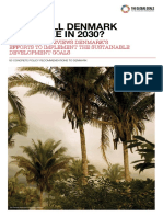What Will Denmark Look Like in 2030