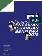 Pencairan Beasiswa LPDP