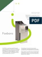 Uploads Dokumanlar Brochure Foxboro SCD2100RTU 02-10