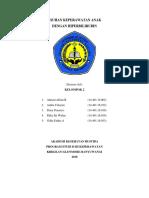 Askep ANAK Hiperbilirubin-1