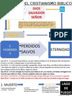 EL CAMINO DEL CRISTIANISMO BIBLICO.pptx