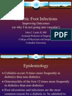 Diabetic Foot Ulcer