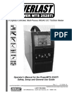 PowerMTS 252Sti