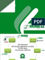 Deposito di gpl a Chioggia, le slide di Costa Bioenergie per l'incontro al Ministero dello Sviluppo Economico