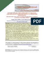 ELEDialnet-EstudioExploratorioSobreDificultadesEnElAprendizaj-5428033