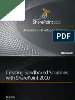 5-sp14ignitedev-sandboxsolutions