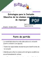 Guia Para Profesores y Educadores de Alumnos Con Autismo