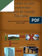 3 De Asis - Procedure-in-case-Landowner-Refuses-to-Accept-Payment.pptx