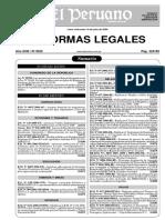 Ordenanza 265 MSS 324301