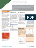 Full Pattern Cluster Poster