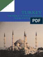 turkey to travel