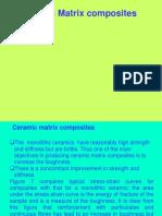 CMC Processing