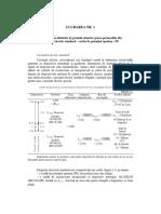 Geofizica de Sonda Lucrari de Laborator IPG IFR Anul III