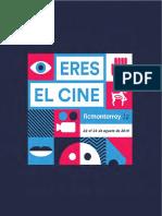 12 Festival Internacional de Cine de Monterrey - FIC Monterrey - 2016