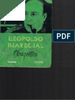 Marechal, Leopoldo HEPTAMERON