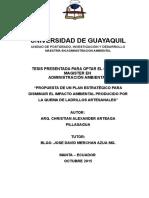 Tesis Del Arq. Cristhian Alexander Arteaga