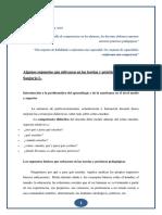 Algunos Supuestos Que Subyacen en Las Teorías y Prácticas Pedagógicas- Cristian Allende