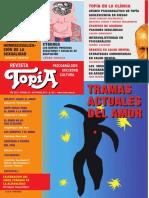Topia 69 Tramas Actuales Del Amor 0