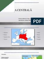 Ionita Mirela-Europa de Nord