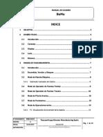 3z0006sn 01 Manual de Ajuste Thyssenkrupp Elevador