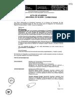 Acta de Acuerdos Del 05ago14