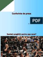 03-Conferinta de Presa