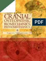 Cranial Osteopathic Biomechanics Pa