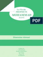 La Vie Du Prophète Mohammad