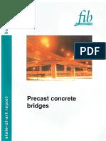 Precast Concrete Bridges