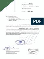 antecedentes proyecto asca , asesora Pilar Lazaro