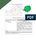 Ciudad Con Zonas Verdes Integradas Mañana