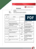 2019-01-11 Prog Ejecución Presupuestal y Financiera - Conciliación Del Marco Legal - Nuevo
