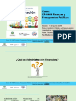 Clase 4 Introducción a Los Presupuestos Públicos