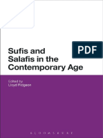 Lloyd Ridgeon-Sufis and Salafis in the Contemporary Age-Bloomsbury Academic (2015).pdf