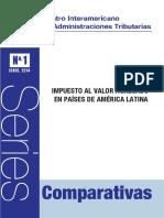 2014 IVA Paises AL
