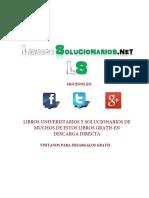 Solucionario Mecánica de Materiales 3ra Edición - Elwood Rusell, Ferdinand Pierre