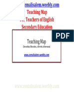 Teaching Map-All in One