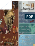 formato de broshure