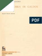 289224805 Casalduero Joaquin Vida y Obra de Galdos 1843 1920