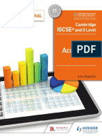 421219 IGCSE Accounting So PDF New Incl Feature Spread