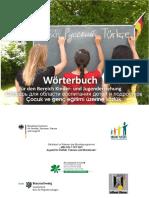 BBS-V Woerterbuch D-Tue-Ru 2011-07-05 Version 02-1