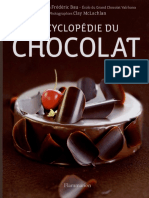 Enciclopedia de Chocolate Herme