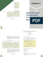 Analise de Circuitos Eletricos Basicos Em Serie, Em Paralelo e Misto