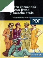 Cuatro corazones con freno y marcha atra - Enrique Jardiel Poncela.pdf