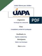 Complejidad y unidad de la pedagogía.docx